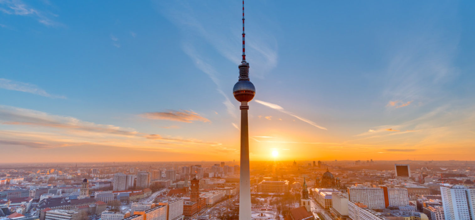 Countdown to the 2016 General Assembly in Berlin