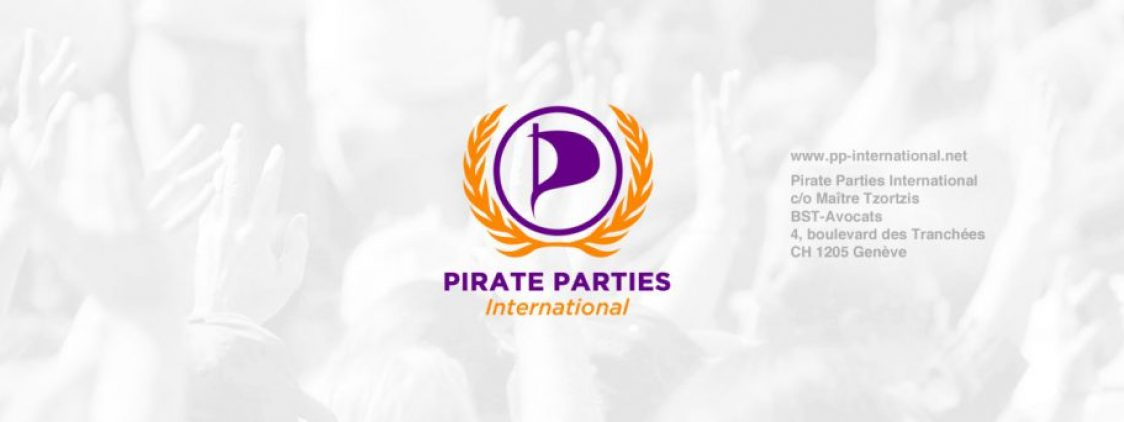 Eight years! – Pirate Parties International