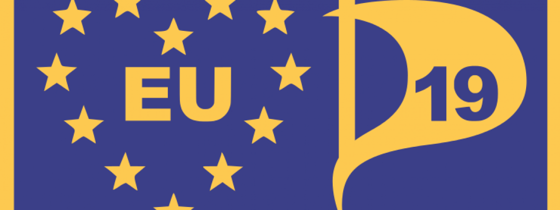 Pirate Party of Europe – Congratulations