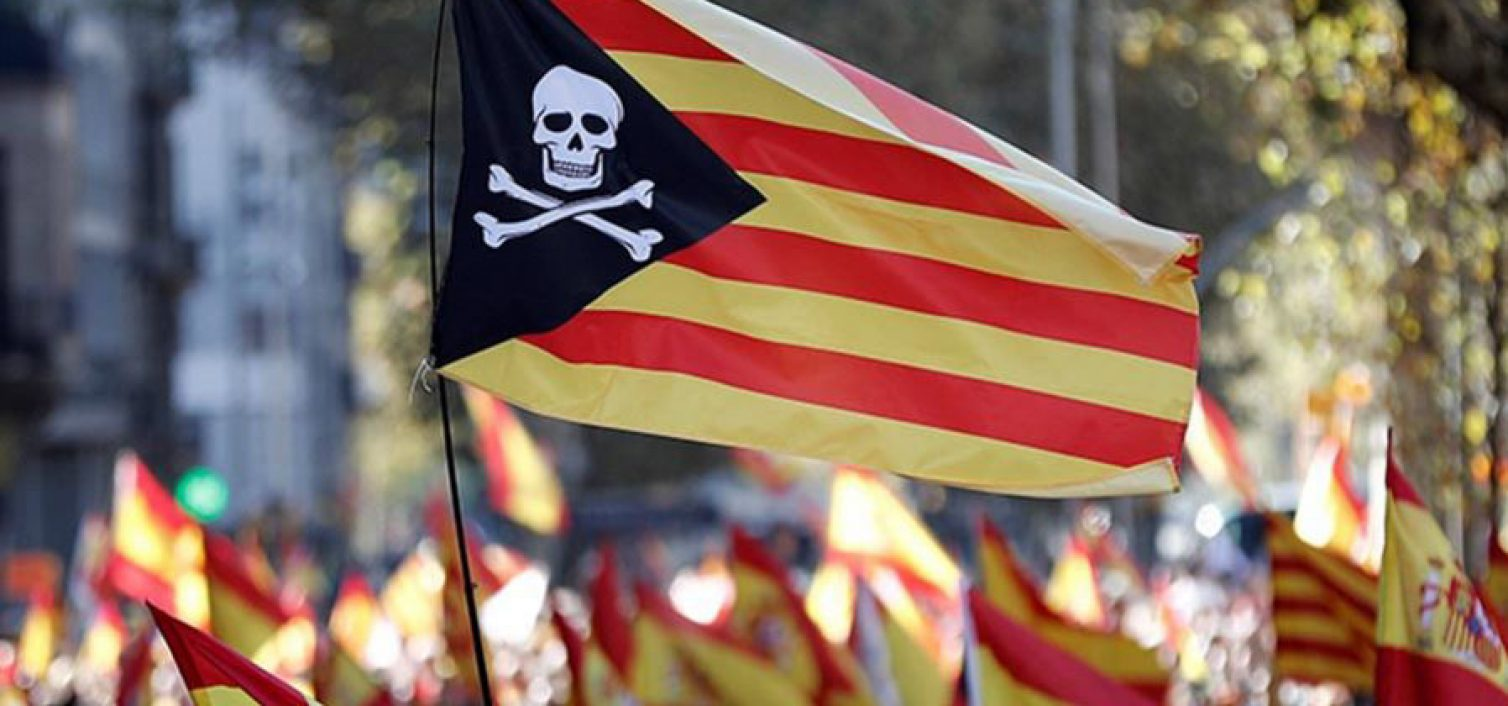 Call to Action: Dutch Pirates invite the international community to join Catalan political prisoner campaign