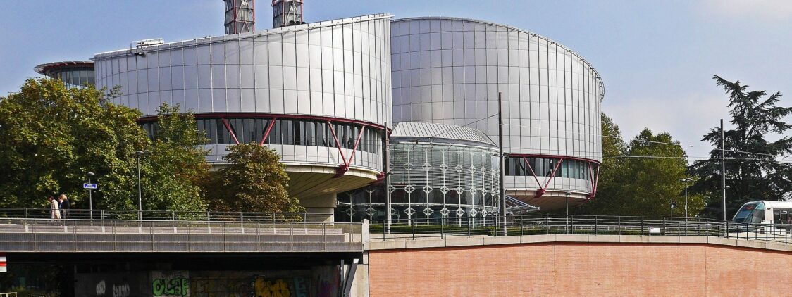 ECHR: Network blocking in Russia violates human rights