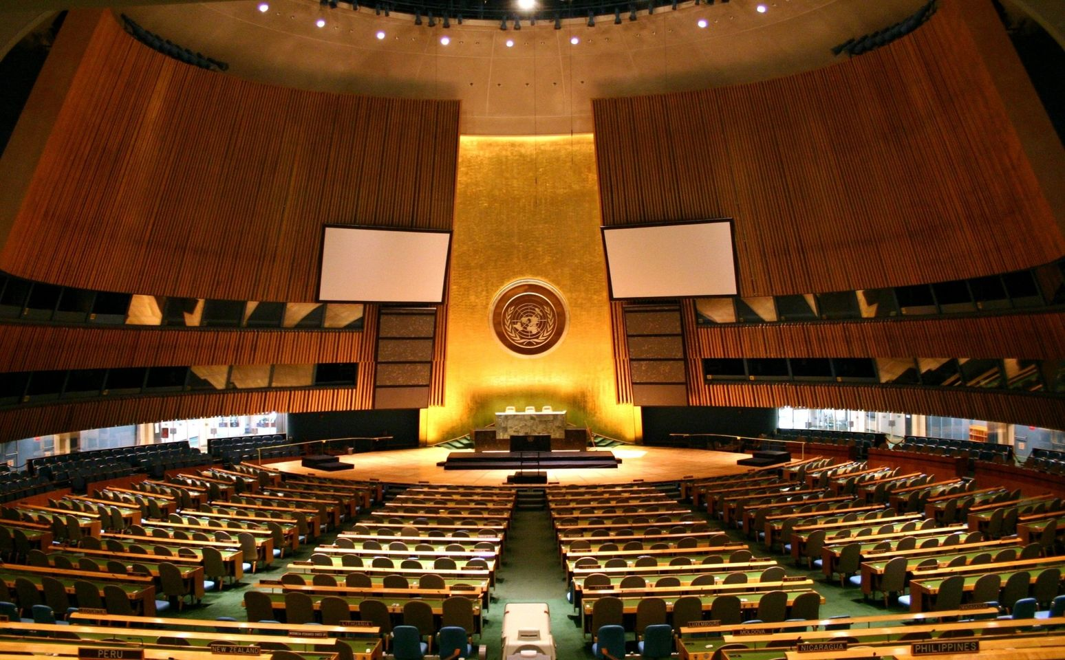 Invitation to PPI's Standing Committee on UN Bureaucratic Activities (SCUBA)