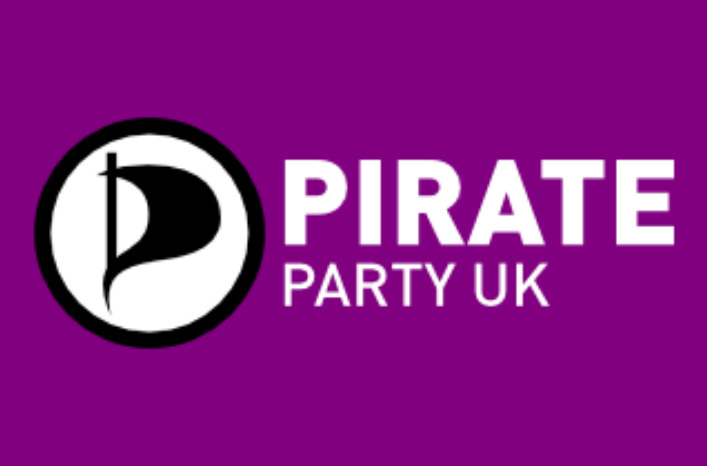 @PiratePartyUK to Close Down