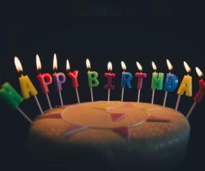 Happy Birthday Pirate Parties International !